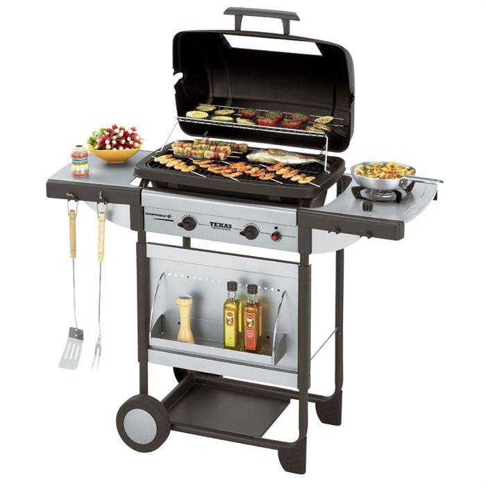 campingaz barbecue gaz texas dlx extra achat vente barbecue barbecue gaz texas dlx extra. Black Bedroom Furniture Sets. Home Design Ideas