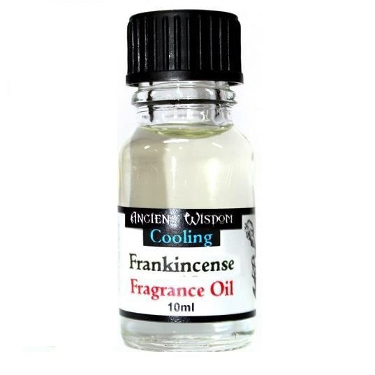 Huile De Parfum Fragrance Huiles Encens Senteur Ambiance 10 Ml 23