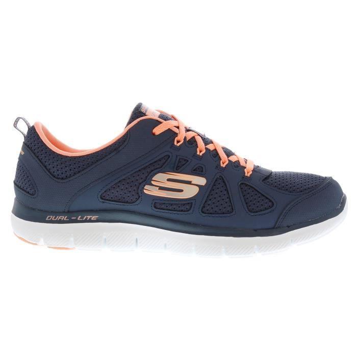 Skechers Femme Baskets de running
