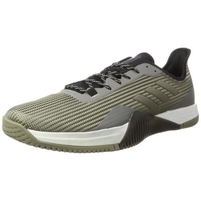 sports shoes 985d9 74c4a Adidas Crazytrain Elite M Chaussures de gymnastique pour hommes 3A2S6K  Taille-39