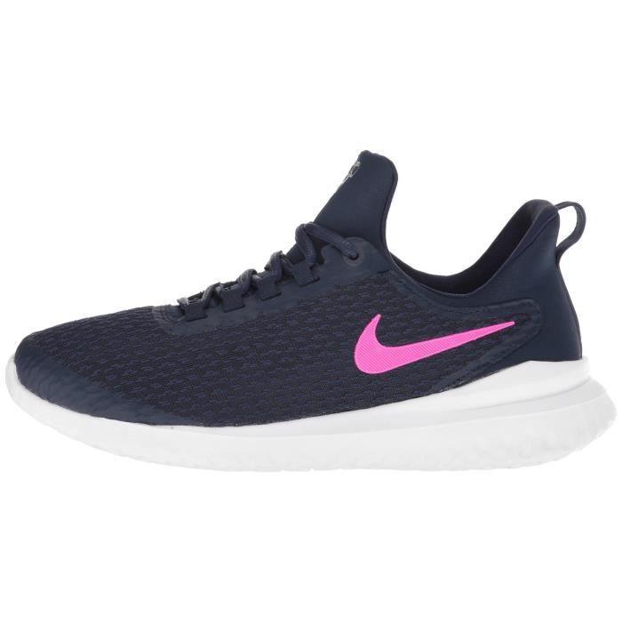 le dernier 4e1b9 25747 Nike nouvelles chaussures de course rivales pour femmes ...