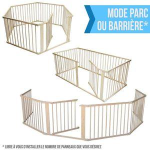 grand parc bebe achat vente grand parc bebe pas cher. Black Bedroom Furniture Sets. Home Design Ideas