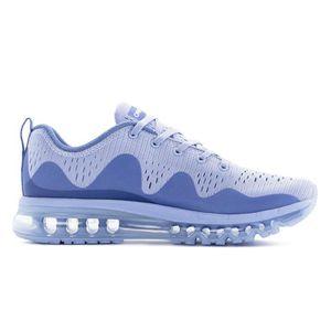 8c54c1bb038b ... CHAUSSURES DE RUNNING Hommes Femmes Sport Mode Formateurs New Wave  Chaus ...