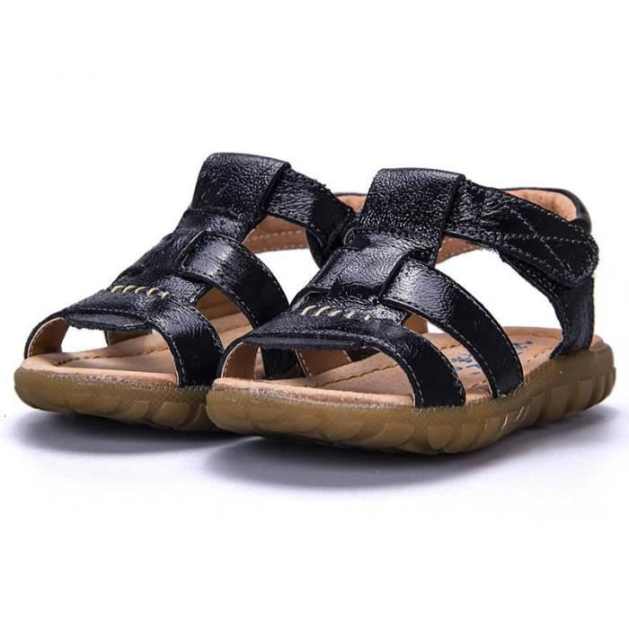 Pantoufles chaussures pour plage fille enfant Pantoufles doux de enfant Garçon rtgwHr1Ynq