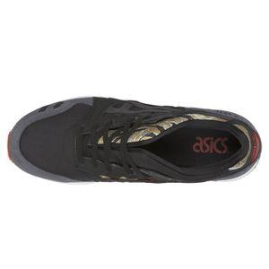 Asics Homme III 9090 H7Y0L Noir Lyte Baskets Gel rwAP6r