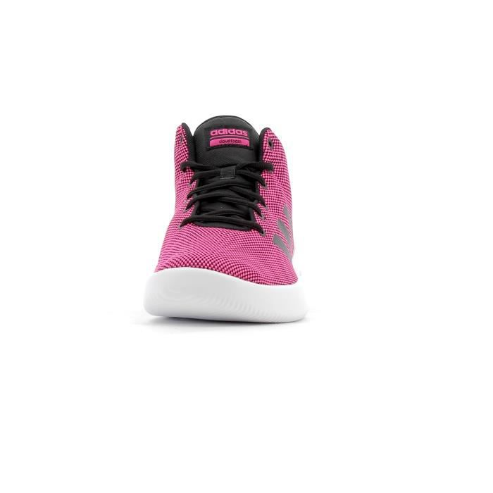 Baskets montantes Adidas Cloudfoam Refresh Mid K