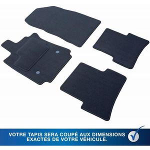 TAPIS MERCEDES CLASSE S W140 coupe