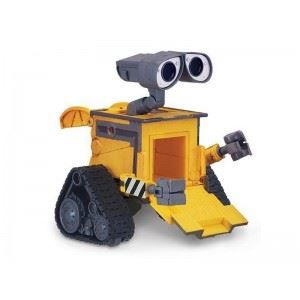 FIGURINE - PERSONNAGE Figurine - Wall-E Cube'n Stack
