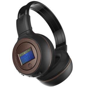 CASQUE - ÉCOUTEURS Zareste®3.0 casque sans fil stéréo de Bluetooth -