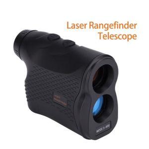 TÉLÉMÈTRE - LASER LR900S 900M Télémètre Laser Distance Mesure Télesc
