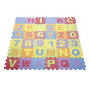 tapis puzzle bebe achat vente pas cher. Black Bedroom Furniture Sets. Home Design Ideas