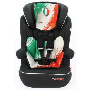 SIÈGE AUTO Siège auto inclinable ITALIA Groupe 1/2/3 (9 à 36k