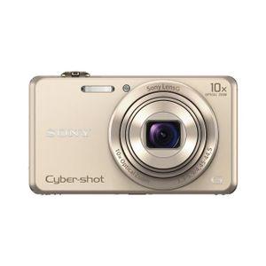 APPAREIL PHOTO COMPACT Sony DSC-WX220N Appareils Photo Numérique, Capteur