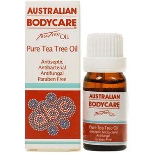 HUILE ESSENTIELLE Australian Tea Tree huile d'arbre à thé australien