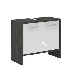 double vasque achat vente double vasque pas cher. Black Bedroom Furniture Sets. Home Design Ideas