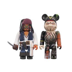 Figurine jack sparrow achat vente jeux et jouets pas chers - Jeux de jack et les pirates ...