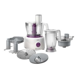Robot multifonctions philips achat vente pas cher for Robot cuisine philips