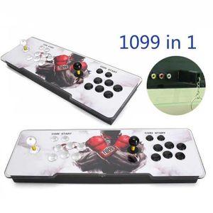 CONSOLE RÉTRO TEMPSA 110V-240V 1099 En 1 Jeux Vidéo Console Rétr