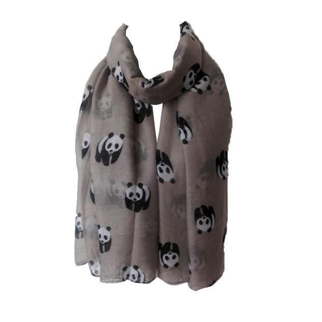 45c62b1af649 Mode Chinoise Foulard en mousseline de soie Châle de Madame Long Wrap  Femmes Foulards BK zf410