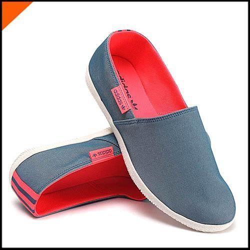 Adidas Originals ADIDRILL Gris-Rose D65798