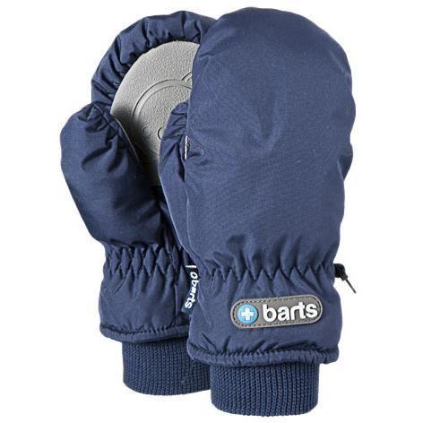 8c552eda0a59 ... 1 au 6 ans Barts. GANT - MITAINE BARTS - Moufles imperméable bleu  marine garçon du. Accessoire bébé ...