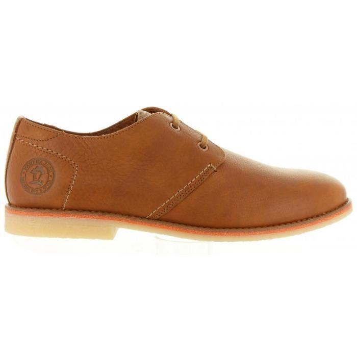 Chaussures pour Homme PANAMA JACK GIANCARLO C1 NAPA CUERO
