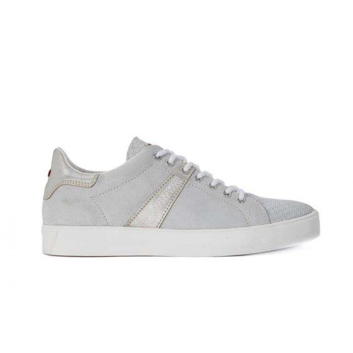 Chaussures Napapijri Minna Grey