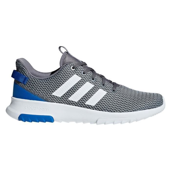 uk store new products closer at Chaussures Homme Baskets Adidas Cf Racer Tr