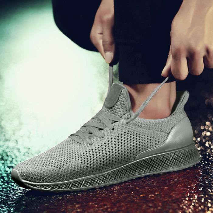 Running Chaussures Sneakers Sport Basket Mode Homme FaRxq