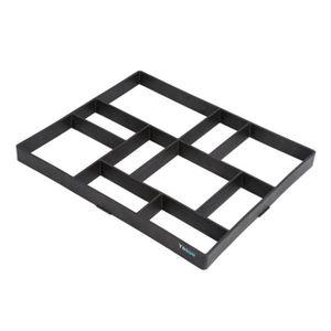 dalle beton achat vente dalle beton pas cher cdiscount. Black Bedroom Furniture Sets. Home Design Ideas