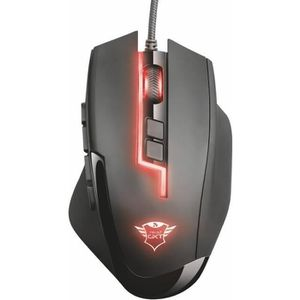 TRUST Souris Gamer Pour MMO GXT164