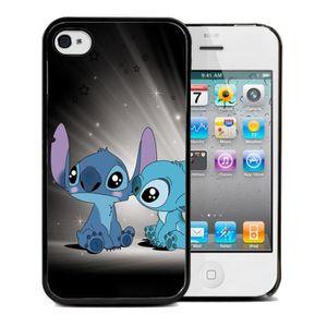 coque lilo et stitch iphone 5
