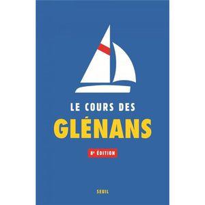LIVRE SPORT Livre - le cours des Glénans (8e édition)