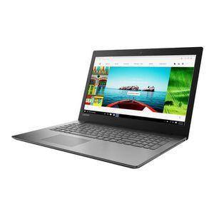 ORDINATEUR PORTABLE Lenovo 320-15AST 80XV A9 9420 Win 10 Familiale 64