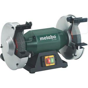 MEULEUSE METABO Touret à meuler DS 200 - 600 W - 200 mm