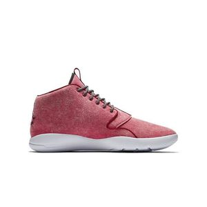 new arrival 1421e bf100 CHAUSSURES BASKET-BALL Chaussure Jordan Eclipse Chukka Rouge pour adulte