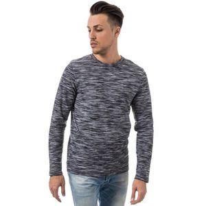 T shirt manche longue jack jones homme - Achat   Vente pas cher 2cc306e0de0a