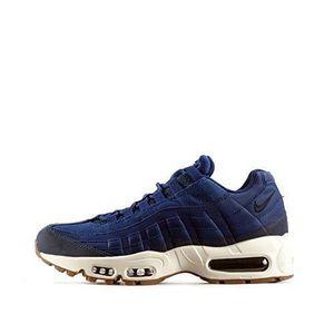 énorme réduction 66a11 19556 Nike chaussures de course air max 95 pour femmes 307960 ...