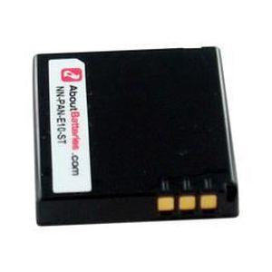 BATTERIE - CHARGEUR Batterie pour PANASONIC LUMIX DMC-FX37K