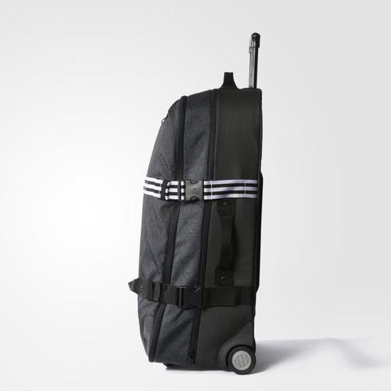 2fe5846263 Sac à roulettes adidas Team Travel Grand format - Achat / Vente ...