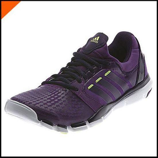 Adidas ADIPURE TR 360 W Femme  Mauve D67524  Mauve - Achat / Vente basket