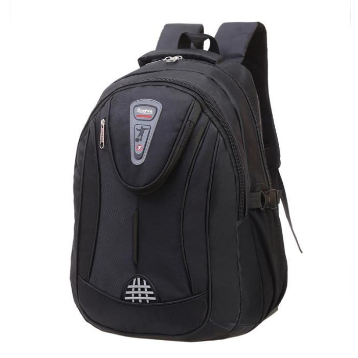 sac à dospour hommes Marque de haute qualité 14,5 pouces pour ordinateur portable Notebook Mochila pour hommes -1150