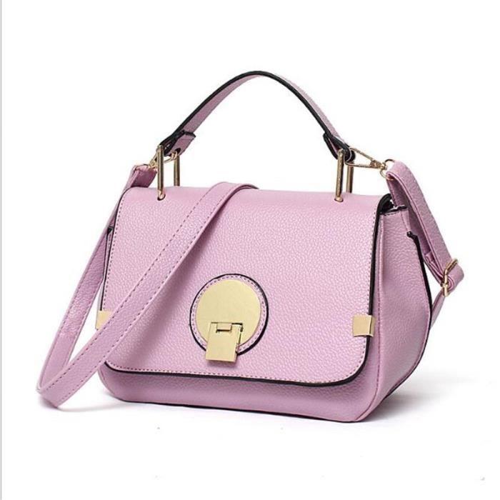 sac à main femme violet sac bandouliere Haut qualité Sac Femme De Marque De Luxe En Cuir Sacoche Femme sac à main femme 2021 sac