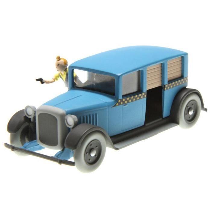 voiture miniature taxi 1 43 achat vente jeux et jouets pas chers. Black Bedroom Furniture Sets. Home Design Ideas