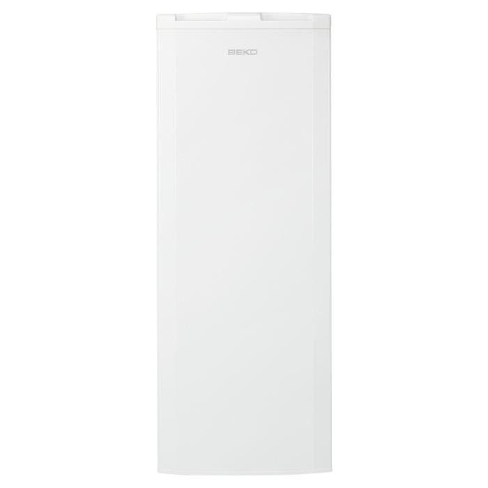 beko fne20921 congélateur armoire - achat / vente congélateur