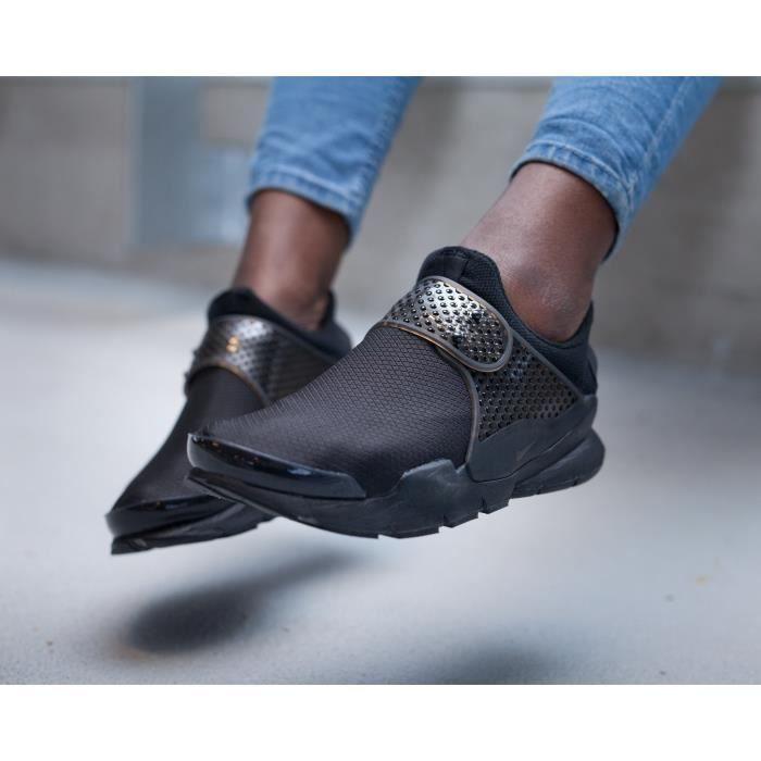 004 Basket Wmns Modle Dart Se 862412 Nike Noir Sock OO6qpAP
