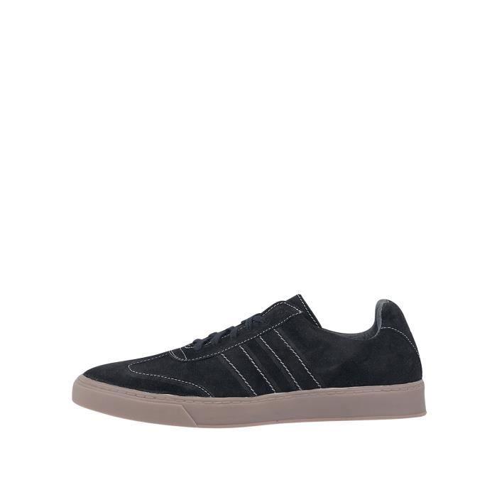 Enzo Tesoti Sneakers noir Homme
