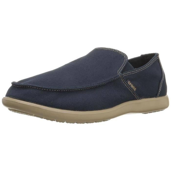 Crocs Chaussure loafer pour toile slip-on Z117S 8IIrlxsl