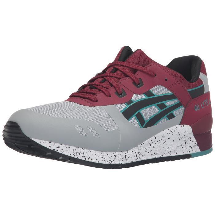 Asics Gel-Lyte Iii Ns Sneaker Mode SH660 Taille-45
