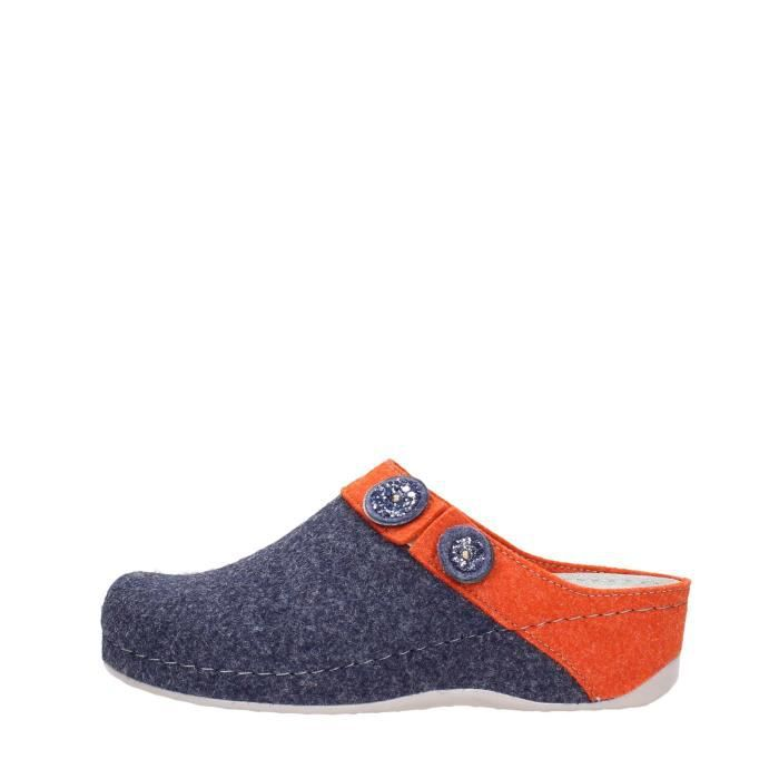 Perry Ellis Twin-stretch Slippers M03LE Taille-M 3GyX5